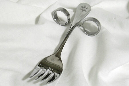 Adaptive Fork from Dining with Dignity